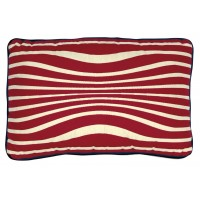 ILLUSION CUSHION REVERSIBLE LAQUE