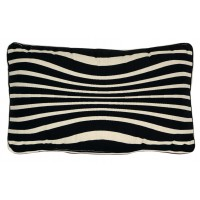 ILLUSION CUSHION REVERSIBLE GRAPHITE