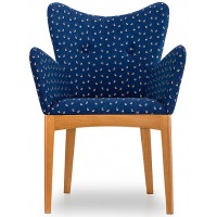 Amore P Armchair