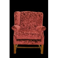 King Wing Chair